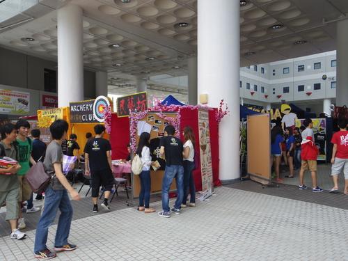 HKUST(香港科技大学)初訪問!_e0123104_814372.jpg
