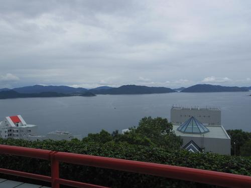 HKUST(香港科技大学)初訪問!_e0123104_816590.jpg
