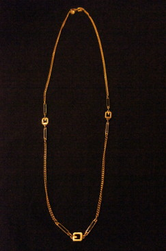 Gorgeous Necklace For Men, Ladies_f0144612_15314011.jpg