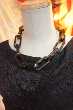 Gorgeous Necklace For Men, Ladies_f0144612_15315581.jpg