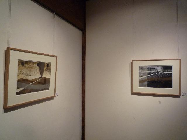 2013.9①岡谷敦魚 版画展_e0138627_16511644.jpg