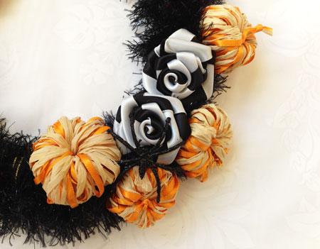 Pumpkin Patch Wreath 2013 パンプキン パッチ リース2013_c0196240_1841352.jpg