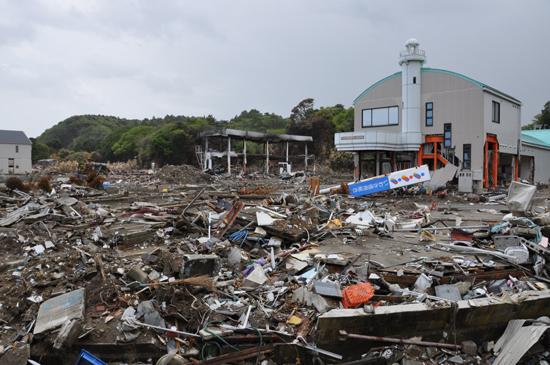福島いわき市から津波被災者の悲痛なメール : 好きを仕事に ...