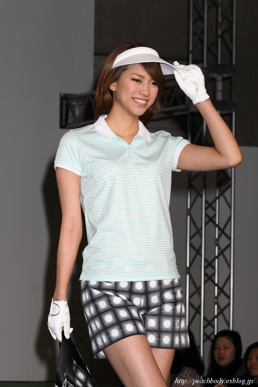 EVEN×RAKUEN GOLF STYLE COLLECTION 2nd STAGE グループB その19_c0215885_231291.jpg