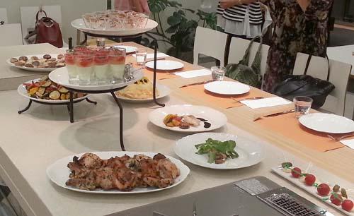 お料理と整理収納のコラボセミナー_c0293787_17425772.jpg