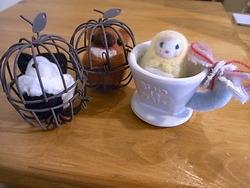 小さなちいさなもの展リターンズ羊熊TOMOさんのご紹介_d0322493_21161190.jpg
