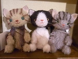 猫展参加作家作品、pisces*bさんの紹介_d0322493_21163776.jpg