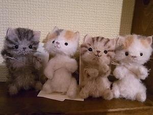 猫展参加作家作品、pisces*bさんの紹介_d0322493_21164686.jpg