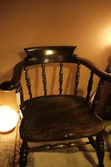 「気軽に座ってくださいね」~小島優 椅子展 3~_f0226293_8442670.jpg