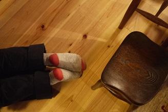 「気軽に座ってくださいね」~小島優 椅子展 3~_f0226293_84428.jpg