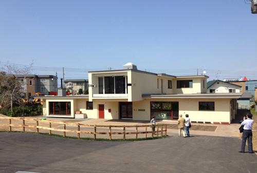 手稲やまなみ保育園:小室雅伸(北海道建築工房)_e0054299_14214715.jpg
