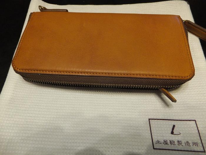 土屋鞄製造所_c0226202_23151683.jpg