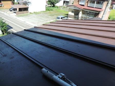 南魚沼市で屋根の塗装依頼!!_a0128408_10354199.jpg