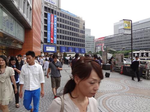 シャローム 教会 新宿