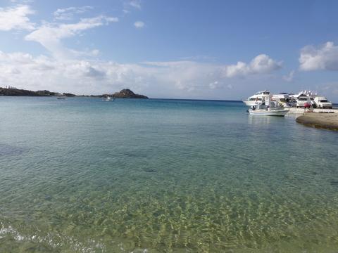 ギリシャ ミコノス島4日目-1_e0237625_22442264.jpg