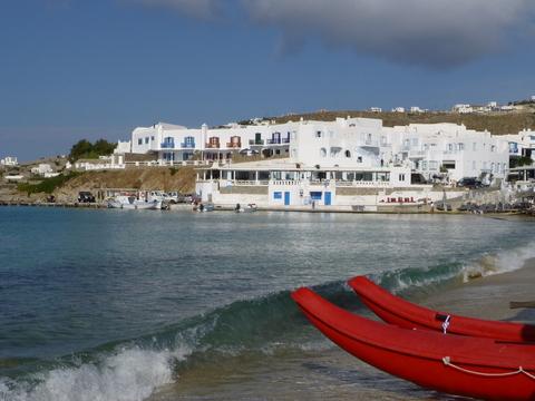 ギリシャ ミコノス島4日目-1_e0237625_2249241.jpg