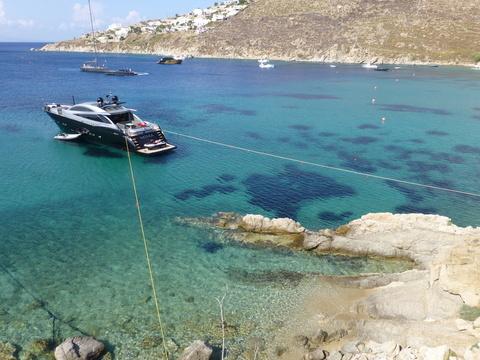 ギリシャ ミコノス島4日目-1_e0237625_2312577.jpg