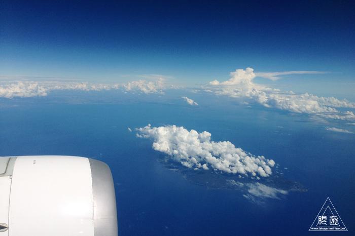 355 空 ~大島と富士山~_c0211532_23215096.jpg
