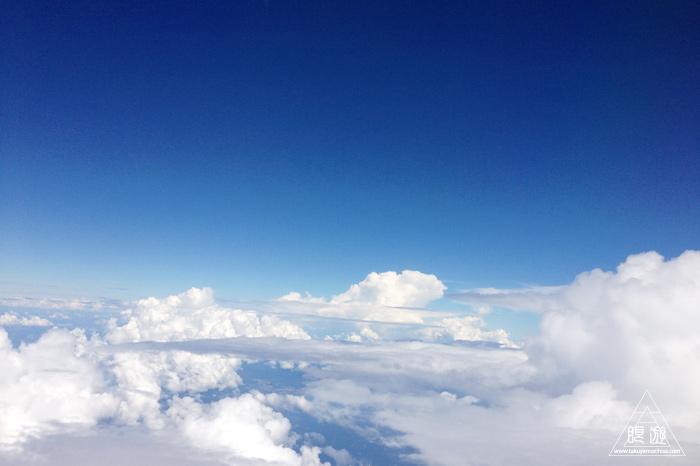 355 空 ~大島と富士山~_c0211532_23224599.jpg
