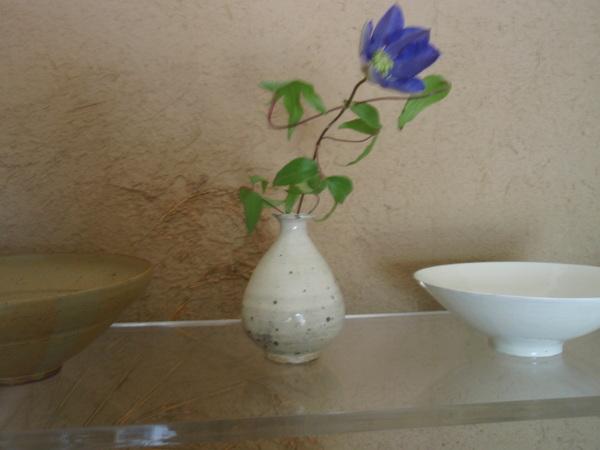 花を生け変えました_b0132442_18372274.jpg