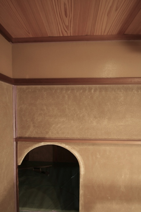 築30年の茶室改修_f0156448_15525693.jpg