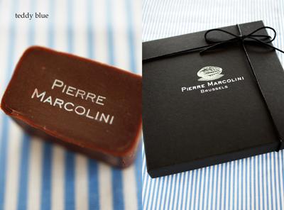 Pierre Marcolini Brussels  ピエール・マルコリーニ ブリュッセル_e0253364_14312437.jpg