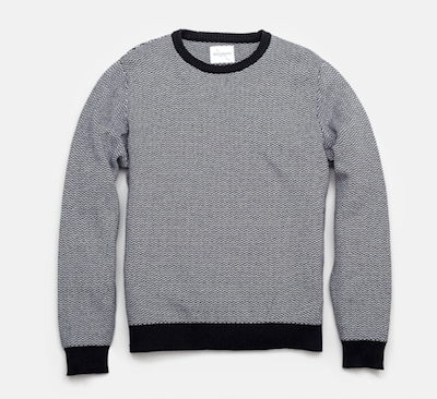 SATURDAYS SURF NYC WAVE CREW NECK_f0111683_18594243.png