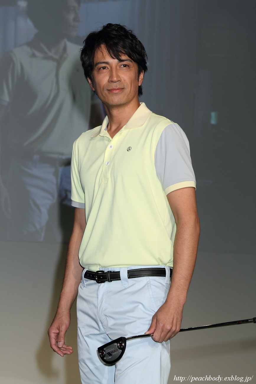 EVEN×RAKUEN GOLF STYLE COLLECTION 2nd STAGE グループB その20_c0215885_21215356.jpg