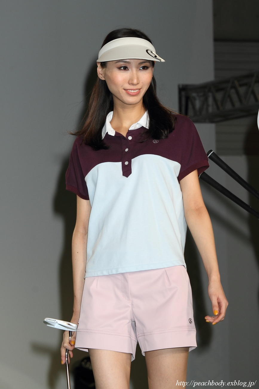 EVEN×RAKUEN GOLF STYLE COLLECTION 2nd STAGE グループB その21_c0215885_21282356.jpg
