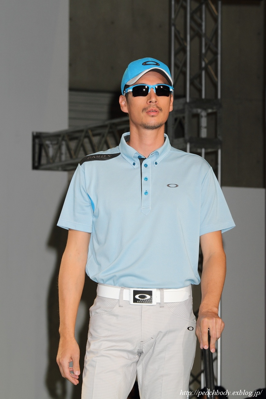 EVEN×RAKUEN GOLF STYLE COLLECTION 2nd STAGE グループB その24_c0215885_23181351.jpg
