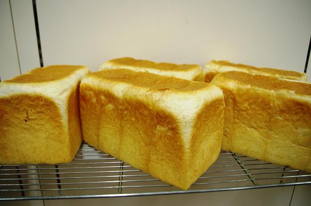 久しぶりにパンのお勉強!_e0167593_23391478.jpg