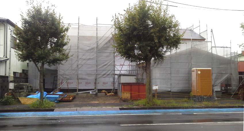 G様邸「花園町の家」_f0150893_105310100.jpg