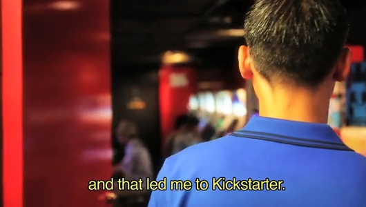 日本のゲーム「Mighty No. 9」がキック・スターターで1週間弱のうちに寄付170万ドル(1億7千万円)突破!!!_b0007805_1945779.jpg