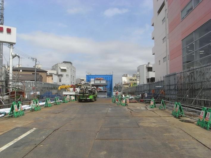 2013年9月6日の下北沢駅周辺_c0016913_13261463.jpg