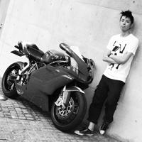 【DUCATI】_f0203027_14462972.jpg