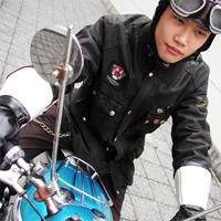 【TRIUMPH】_f0203027_1654279.jpg