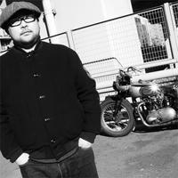 【TRIUMPH】_f0203027_16561617.jpg