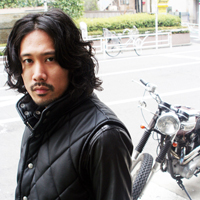 【TRIUMPH】_f0203027_1657367.jpg