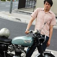 【TRIUMPH】_f0203027_1712182.jpg