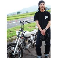【YAMAHA】_f0203027_1729354.jpg
