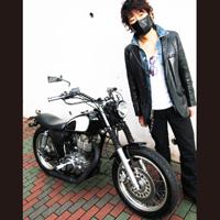 【YAMAHA】_f0203027_17324070.jpg