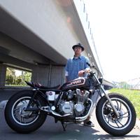 【YAMAHA】_f0203027_1734229.jpg