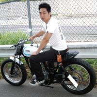 【YAMAHA】_f0203027_17362812.jpg