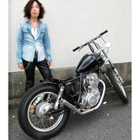 【YAMAHA】_f0203027_17374546.jpg