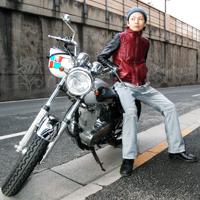 【YAMAHA】_f0203027_1739592.jpg