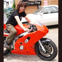 【YAMAHA】_f0203027_17405060.jpg