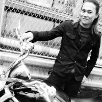 【Harley-Davidson 1】_f0203027_17443923.jpg