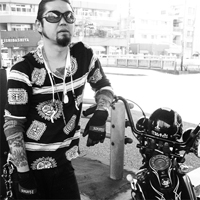 【Harley-Davidson 1】_f0203027_17445113.jpg