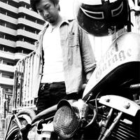 【Harley-Davidson 1】_f0203027_1745825.jpg