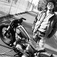 【Harley-Davidson 1】_f0203027_17463954.jpg